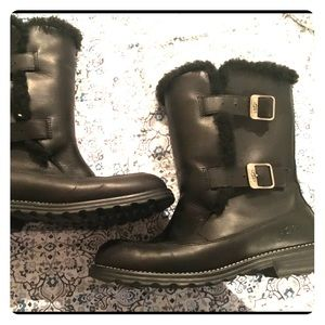 Women's size 8.5 Ugg Boots